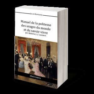 Manuel de la politesse et du savoir-vivre