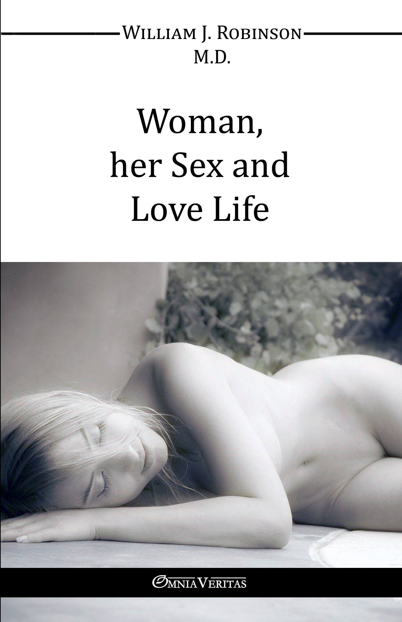 Her life love sex woman