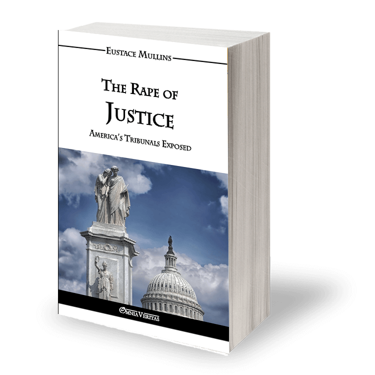 The Rape of Justice