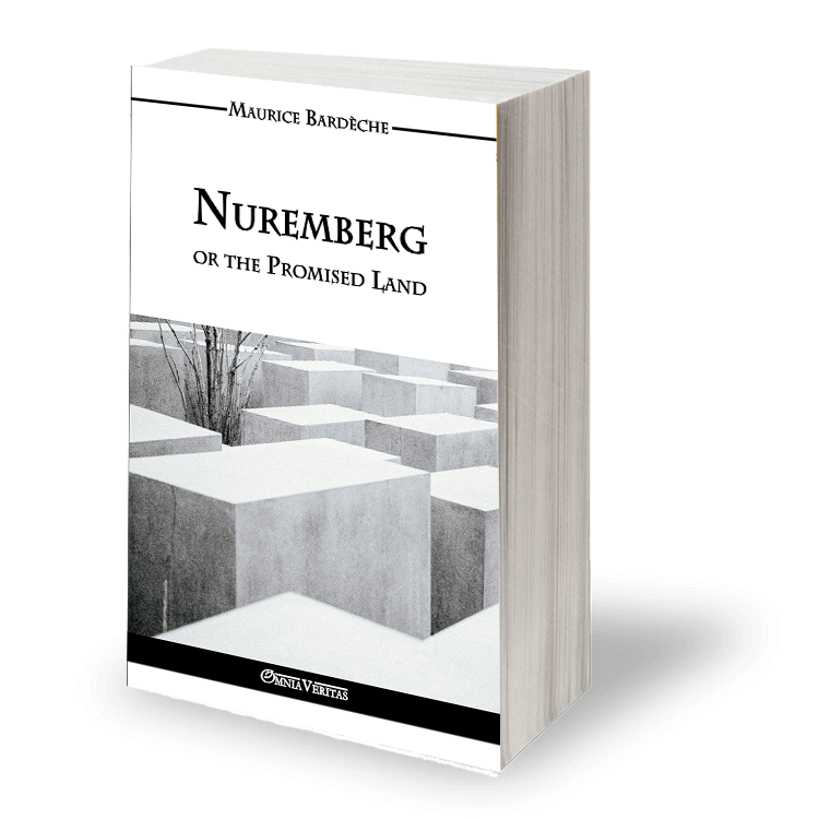 Nuremberg or the Promised Land