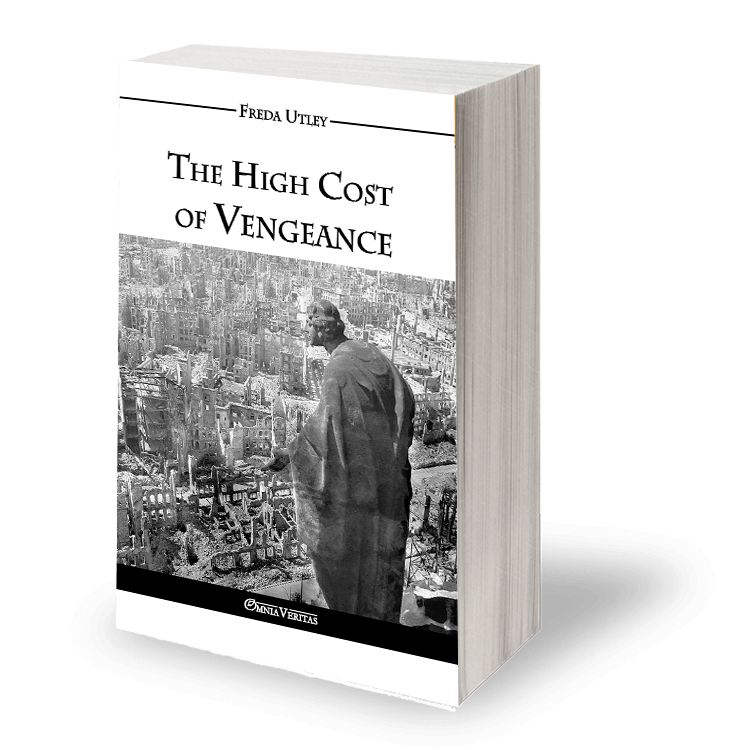 The High Cost of Vengeance