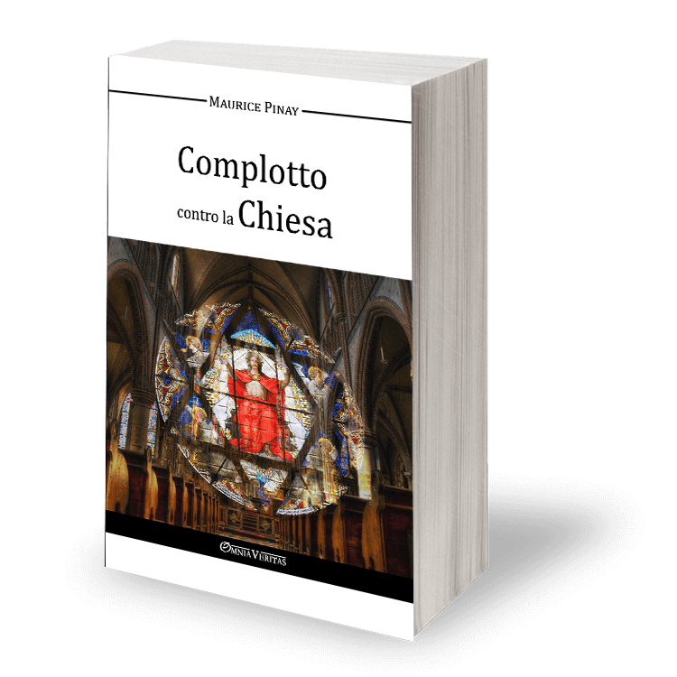 Complotto contro la Chiesa