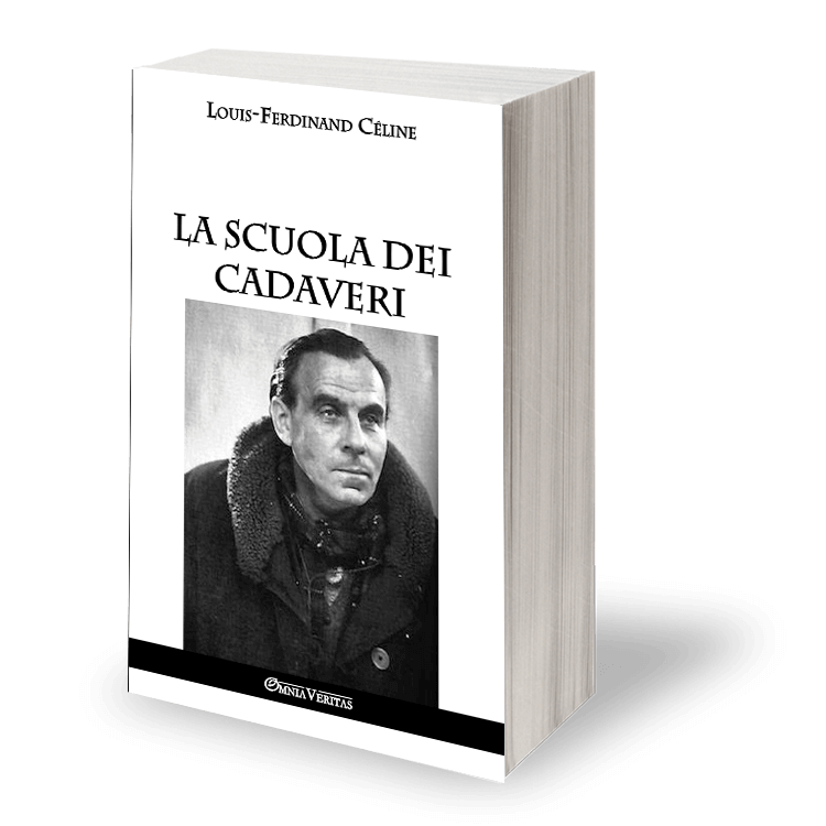 La scuola dei cadaveri