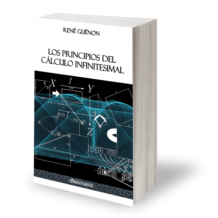Los Principios del Cálculo Infinitesimal