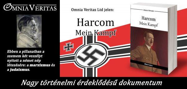 Harcom - Mein Kampf - bandeau.jpg
