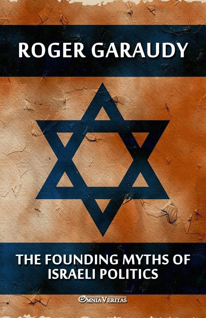 The Founding Myths of Israeli Politics