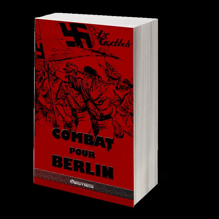 Combat pour Berlin