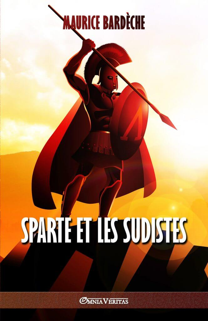 Sparte et les Sudistes