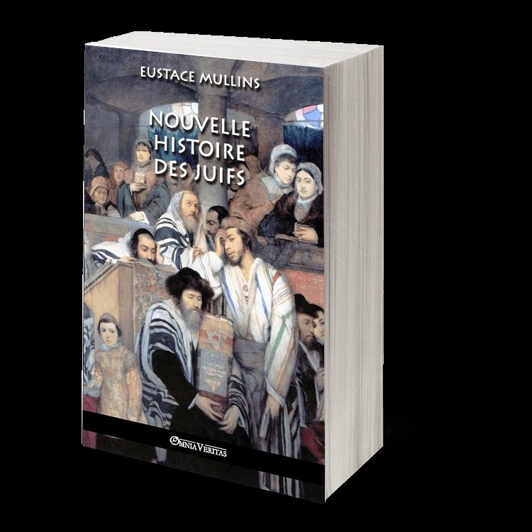 Nouvelle histoire des Juifs