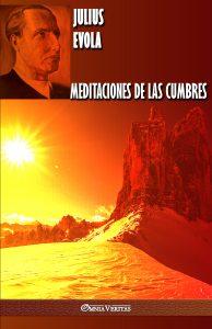 Meditaciones de las cumbres