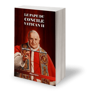 Le Pape du Concile Vatican II