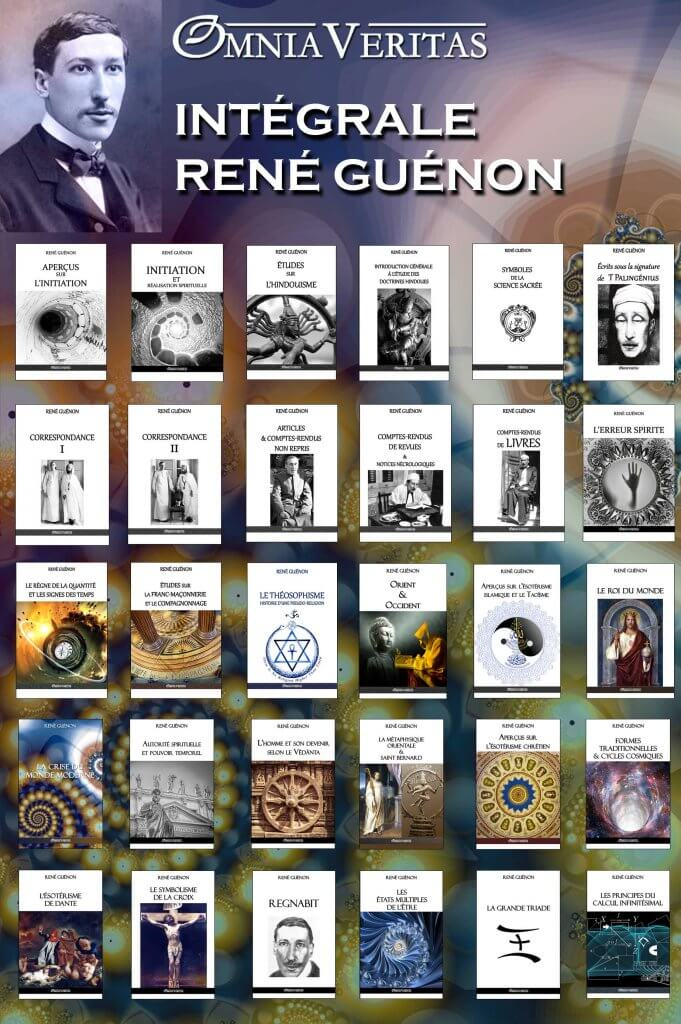 René Guénon - L'intégrale