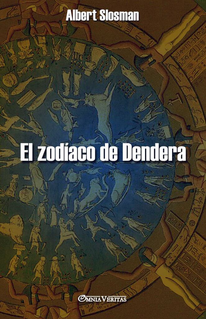 El zodíaco de Dendera