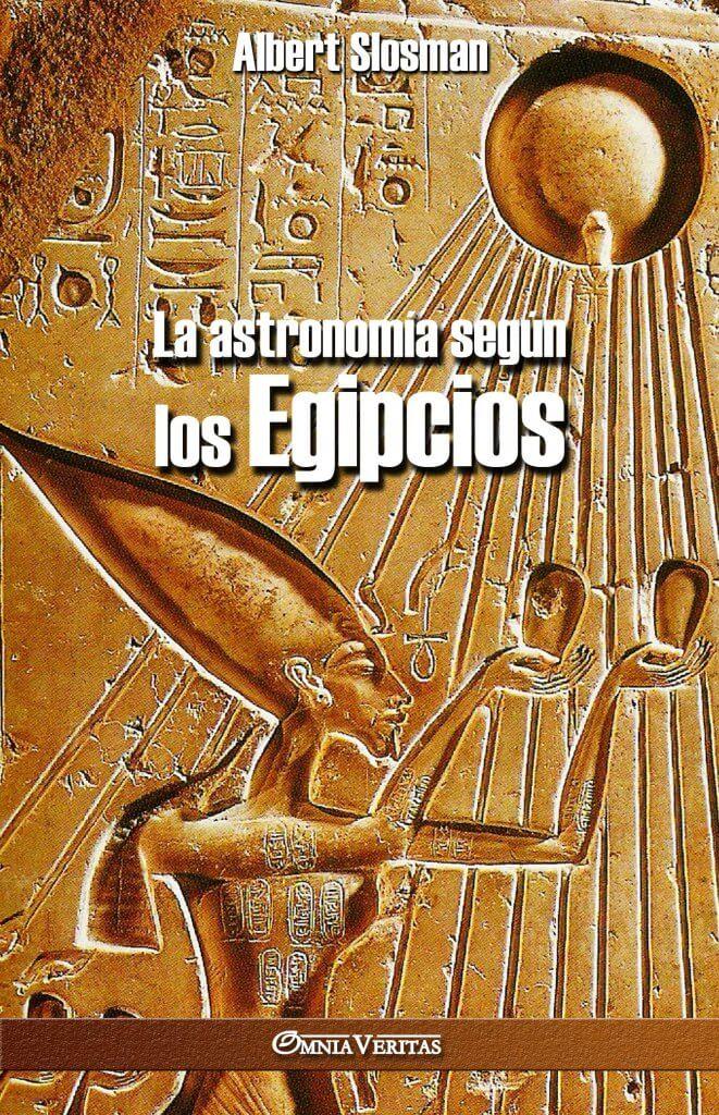 La astronomía según los Egipcios