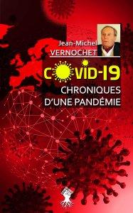 COVID-19 Chroniques d'une pandémie : Le gouvernement de la peur