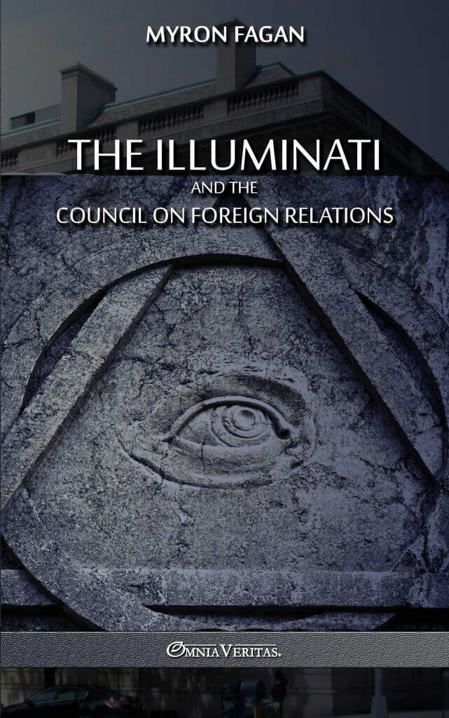 The Illuminati and the Council on Foreign Relations