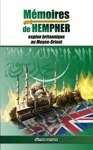 Mémoires de Hempher, espion britannique au Moyen-Orient